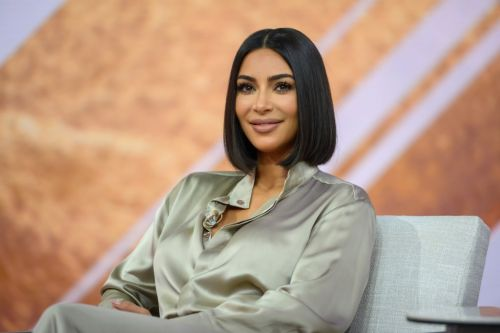 Kim Kardashian shares touching tribute to father Rob on 18th anniversary of his death: 'Worst day of my life'