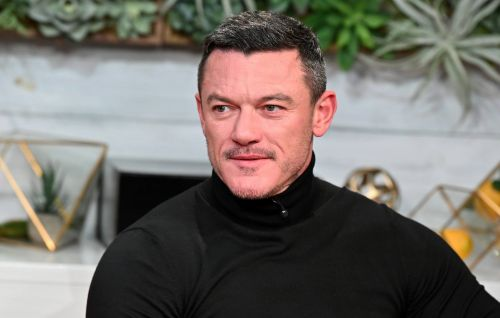 Luke Evans says he would love to play the next James Bond