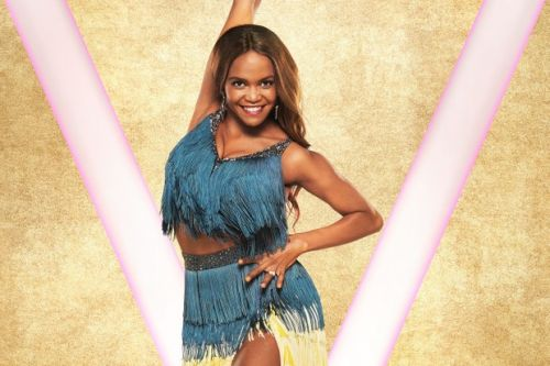 Who is Oti Mabuse? Strictly Come Dancing 2019 professional dancer guide