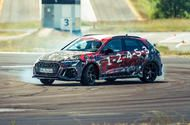 First ride: 2021 Audi RS3 prototype review