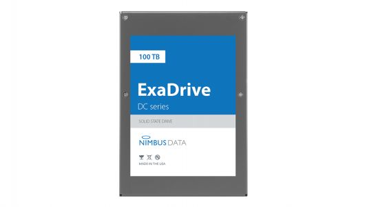 World's largest SSD to get much bigger and smarter - here's how