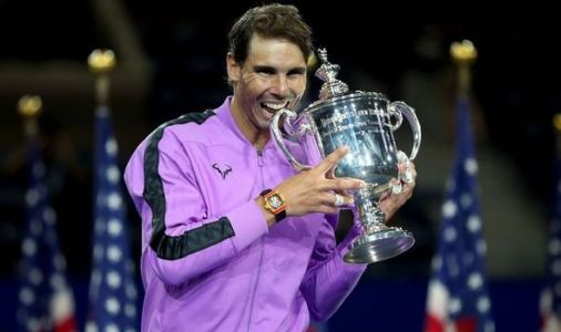 Rafael Nadal sets sights on French Open and Roger Federer record after US Open withdrawal