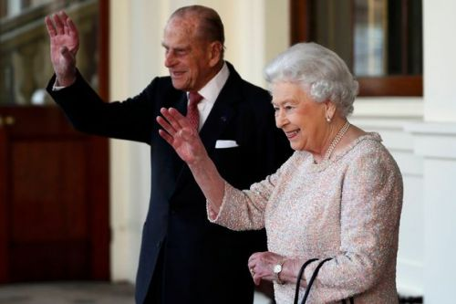 Prince Philip's 99th birthday plans as he's set to celebrate with the Queen