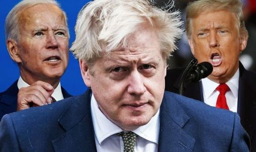 Brexit chaos: UK-US special relationship threatened unless Boris champions Global Britain