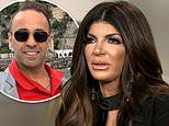 Teresa Giudice says her family had 'the best time' reuniting with husband Joe in Italy