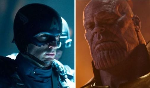 Marvel movies: How to watch Marvel movies IN ORDER - Time revealed
