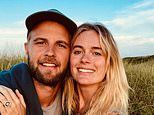 Prince Harry's ex Cressida Bonas reveals she's ENGAGED to boyfriend Harry Wentworth-Stanley