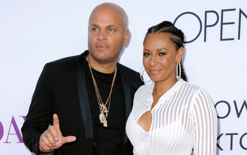 Mel B reveals she was left with £800 after bitter split from Stephen Belafonte