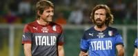Conte: 'Pirlo making me feel old!'