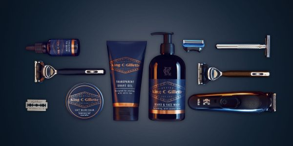How P&G's Global Grooming CEO says focusing on men who plan to keep their beards will help it grow Gillette's business and compete with Harry's and Dollar Shave Club
