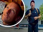 Coldplay singer Chris Martin portrays bullied schoolkid in video for Champion of the World