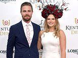 Arrow star Stephen Amell responds to being 'forcibly removed' from a flight after argument with wife