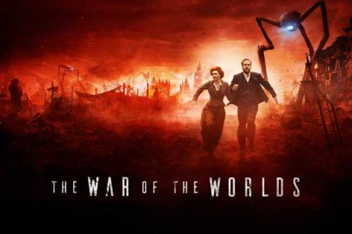 When is The War of the Worlds on TV? Who is in the cast?