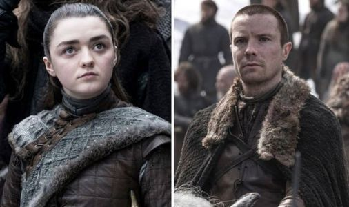 Game of Thrones season 8: Arya Stark star SPILLS all on sex scene