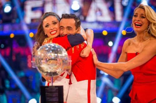 When is the Strictly Come Dancing 2018 final?