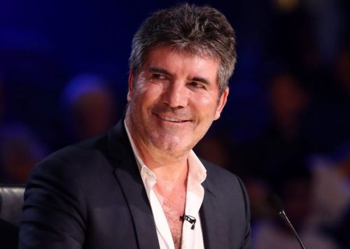 Simon Cowell pledges to donate £800,000 to coronavirus-hit charities