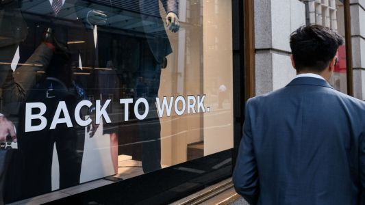 Over 50s 'driving UK's jobs miracle'