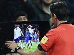 VAR to be introduced in the Premier League for start of 2019-20 season