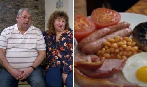 Four in a Bed contestant slams 'anaemic' sausages criticism 'They were fully cooked!'