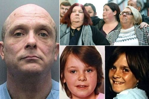 Babes in Wood victims' mums say evil killer put them through 32-year 'living death'