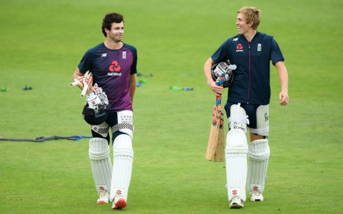 England vs West Indies 2020, first Test: live scoreboard