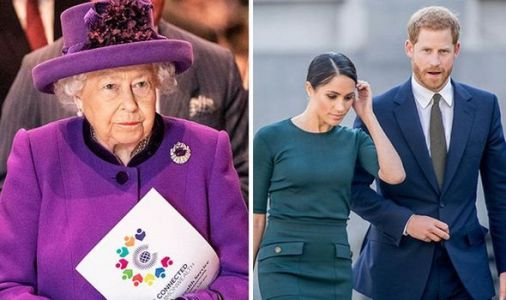 Queen needs to talk sense into her grandson: Harry is not ready to sever ties