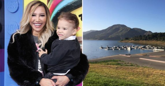 Naya Rivera sent photo of her son to family shortly before disappearing in lake, official confirms
