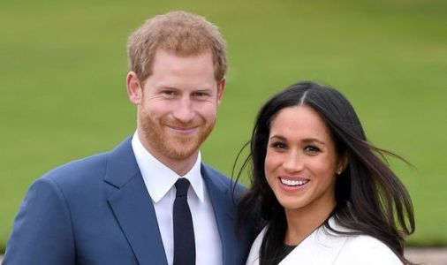 Royal reveal: Prince Harry's close friend 'had doubts' about Meghan Markle