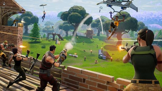 Fortnite Chapter 2's second season now has a launch date