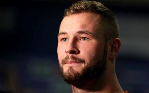 Zak Hardaker joins Wigan Warriors on four-year deal. and can play once his drugs ban expires in November