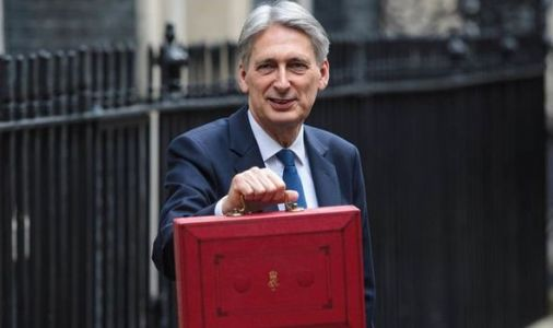 Philip Hammond resignation: Who could replace Philip Hammond as chancellor?