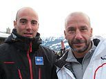 Ski coach to stars, Oli Dannat, bets on winter holiday boom