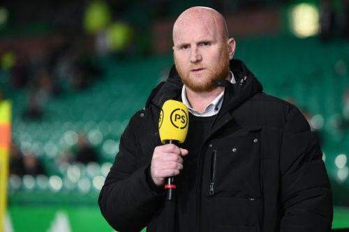 What the Celtic pundits said as John Hartson bewildered by Ange Postecoglou's 'taking responsibility' claim