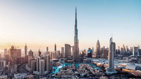 Indians with any type of valid visa can travel to UAE