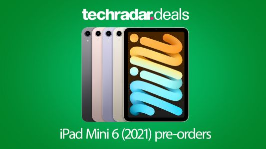 New iPad mini 6 pre-orders: where to buy the 2021 tablet