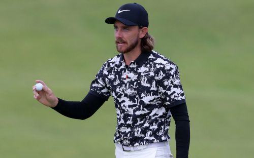 The Open 2019 round two: live score updates and leaderboard