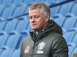 Ole Gunnar Solskjaer takes another swipe at Jose Mourinho