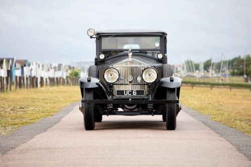 Royal and star TV cars up for auction