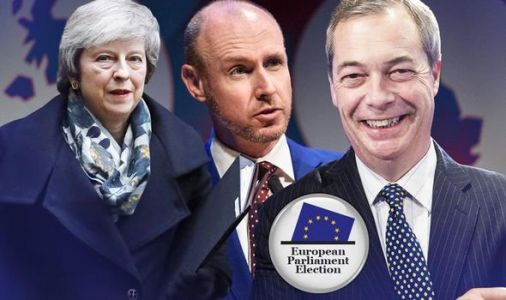 European elections vote LIVE: Tory predicts Brexit turmoil to leave party with ZERO MEPs