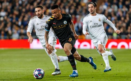Manchester City vs Real Madrid, Champions League round of 16: What time is kick-off on Friday, what TV channel is it on and what is our prediction?