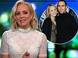 Carrie Bickmore announces the launch of The Brain Cancer Centre on The Project