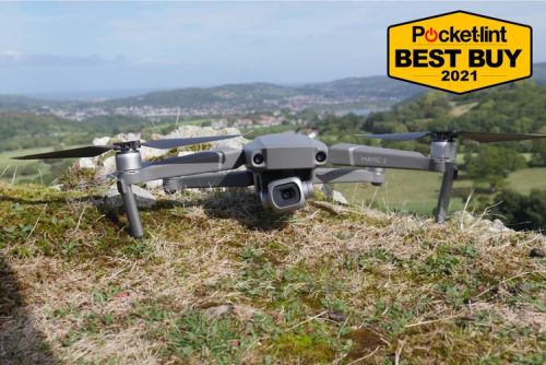 Best drones 2021: Reviewed and rated camera quadcopters you can buy