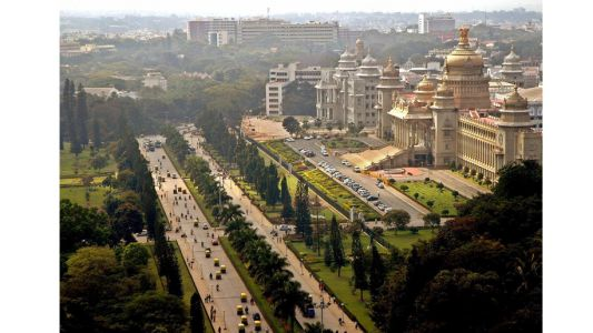 IHG to open two new hotels in Bengaluru