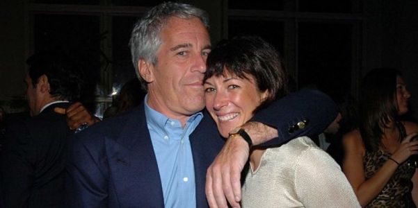 Jeffrey Epstein's alleged madam Ghislaine Maxwell was spotted at an In-N-Out in Los Angeles - here's what she ordered at the California fast-food chain