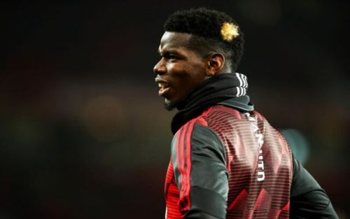 Paul Pogba prioritising Manchester United exit for this club