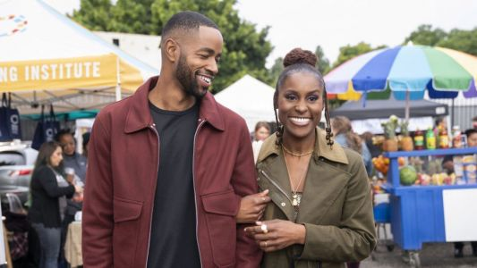 Issa Rae announces Insecure to end after season 5