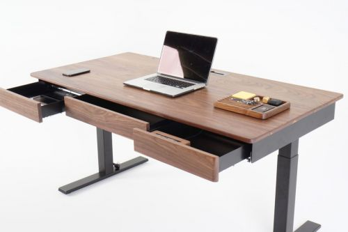 This Incredible Smart Desk Combines Form And Function