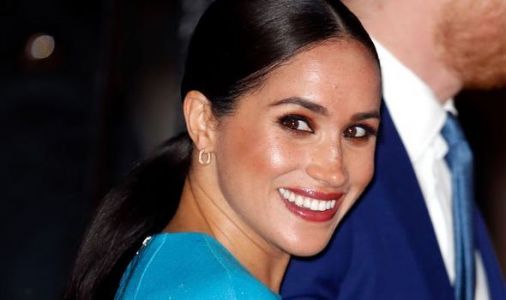 Meghan Markle given ANOTHER title in rare blunder as Harry closes Sussex Royal foundation