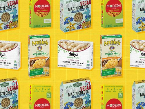 We tried 9 boxed vegan mac and cheese and some were shockingly good