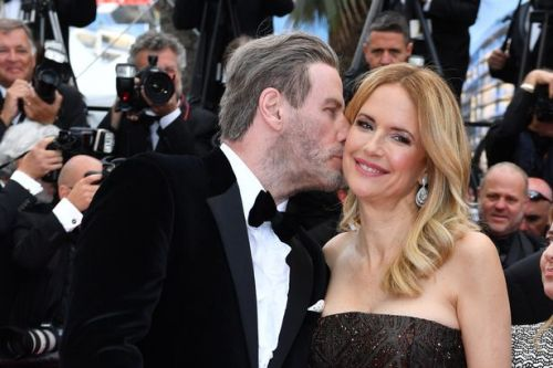 Actress Kelly Preston dies aged 57 after brave battle with breast cancer